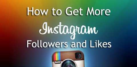 Get More Instagram Followers And Likes